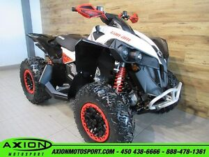 2016 Can-Am Renegade 1000 X XC 49.91$/SEMAINE
