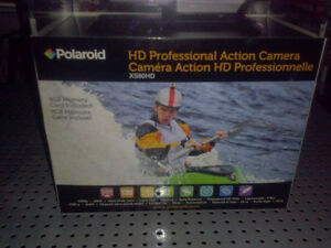 Polaroid XS100 Extreme Edition HD 1080p 16MP Waterproof Sports A Windsor Region Ontario image 4