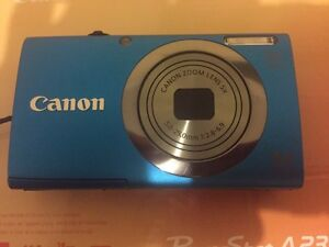 Canon Powershot A2300 16MP Camera