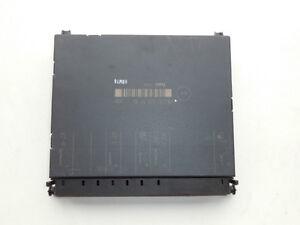 MERCEDES S500 1998-2006 REAR ELECTRIC SEAT CONTROL MODULE