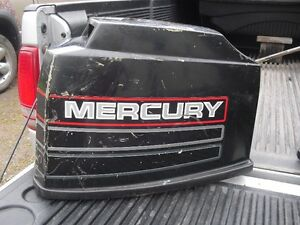 wanted 40 hp mercury cawl