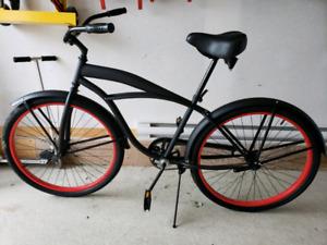 Vélo style vintage