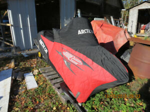 ARCTIC CAT SNOWMOBILE FOR SALE