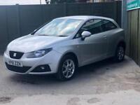 2011 Seat Ibiza 1.2 12v S Copa SportCoupe 3dr
