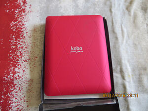 Brand new KOBO E reader case
