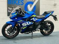 Suzuki GSX250 GSXR250 MOTO GP EDITION ! A2 LICENCE ! STUNNING