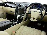 2014 Bentley Flying Spur 6.0 W12 Mulliner Sedan 4dr