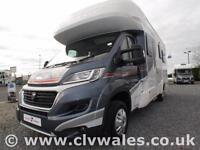Auto-Trail Imala 734 *** NEW MODEL - TWIN BED *** MANUAL 2017
