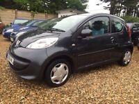 Peugeot 107 1.0 12V URBAN MOVE 3 dr