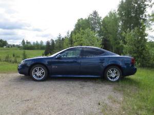 Pontiac grand prix  GTP SE