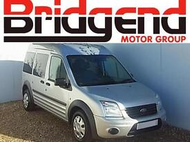 Ford Tourneo Connect 1.8 TDCi Trend Gowrings WAV