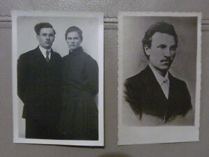 5 Antique Photos Kitchener / Waterloo Kitchener Area image 7