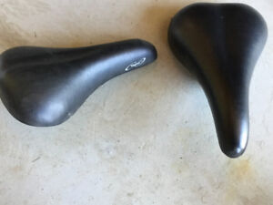 Bicycle Seats