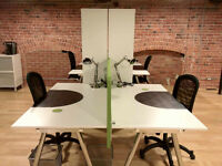 Office for B2B telemarketing Agent - 595$