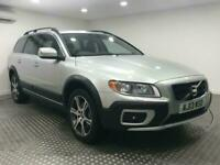 2013 Volvo XC70 2.4 D5 SE Lux Geartronic AWD 5dr Estate Diesel Automatic