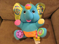 Playskool elephant -brand new condition -never used