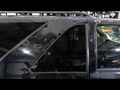 Passenger Quarter Glass 2 Door Front Fits 95-05 BLAZER S10 Side Window