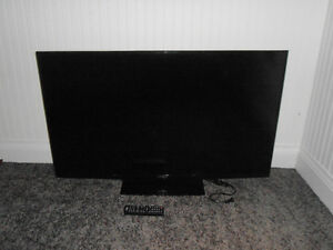 "46"" Insignia LED 60Hz 1080P Flat Screen TV"