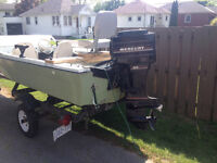 Trade for tent trailer