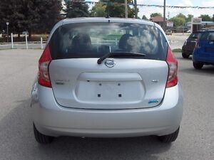 2015 Nissan Versa SV Hatch Back-up Camera ,Have two chose from ! London Ontario image 5