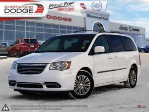 2016 Chrysler Town  Country Touring-L  POWER LIFTGATE | BACKUP C