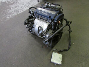 JDM Honda Accord EuroR F20B DOHC VTEC Engine Auto Transmission