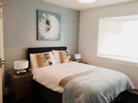 Modern double room for professionals in Slough
