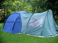 Vango tent Zip up extension