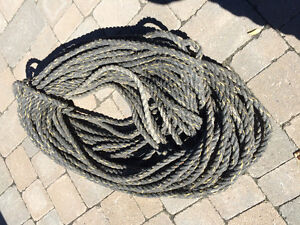 Construction Safety Ropes 300 feet