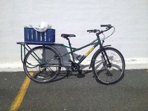 "Kona "" ute "" bicycle for sale St. John's Newfoundland image 1"