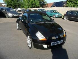 Ford Streetka 1.6 2004 Luxury
