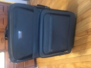 1 piece luggage / suitcast