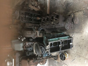 Ford Model A parts