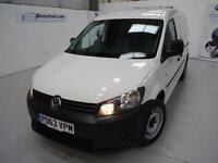 VW Caddy Maxi HOLDING DEPOSIT TAKEN
