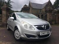 2007 (57) Vauxhall Corsa 1.3Cdti ** Diesel ** 5 Door ** Drives A1 **