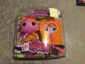 Lalaloopsy Littles - Sew Magical