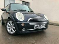 MINI COOPER 1.6 WARRANTY AVAILABLE NATIONWIDE DELIVERY AVAILABLE