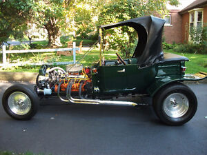 1923 Ford T_Bucket
