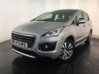 2015 PEUGEOT 3008 ACTIVE HDI DIESEL 1 OWNER SERVICE HISTORY FINANCE PX WELCOME
