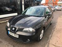 Seat Ibiza 1.2 12v 70 2008MY Reference, 72000 MILES