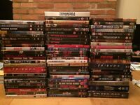DVDs for sale - 2 lots for sale