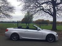2009 59 BMW 3 SERIES 3.0 330I M SPORT 2D AUTO 269 BHP