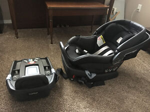 Peg-Perego Carseat, Swing, and baby play center