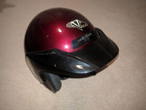 Motorcycle helmets for sale!