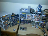 LEGO collection. Sorted. All instructions. 22 years worth.