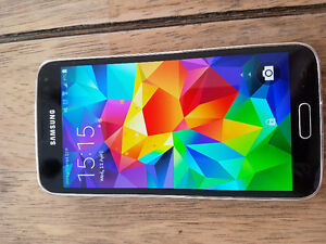 Samsung s5 comme neuf