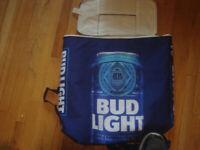 Cooler Bag  &  Backpack Combo - Great for Picnics