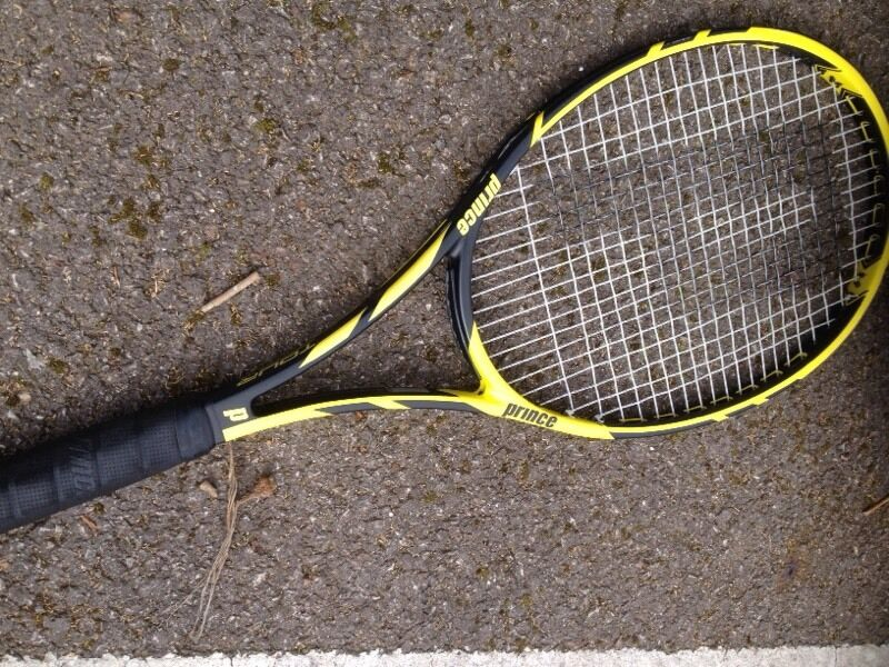 Prince Tour 95 Tennis Racket In Windsor Berkshire Gumtree