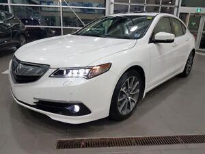 Acura TLX Elite Package 2015