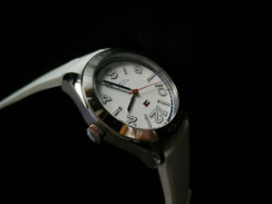 Tommy Hilfiger Watch 100% Stainless Steel Water Resistant